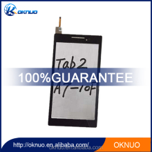 "7"" inch tablet for Lenovo TAB 2 A7-10 A7-10F Touch Screen Digitizer Glass Replacement black"