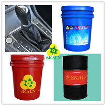 Low Solidifying Point Automatic Transmission Fluid with GB/T510 Standard