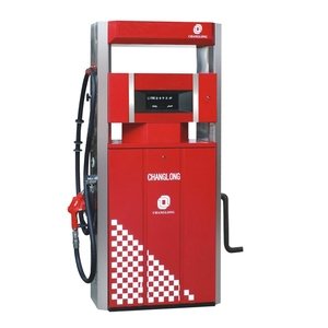 Factory direct sale Custom retail lpg fuel dispensers for sale