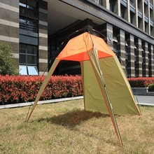 big 30 second tanning tent for sale