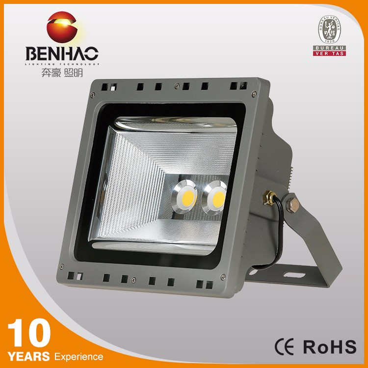 CE ROHS outdoor ip65 2*50w 50 watt LED spotlight