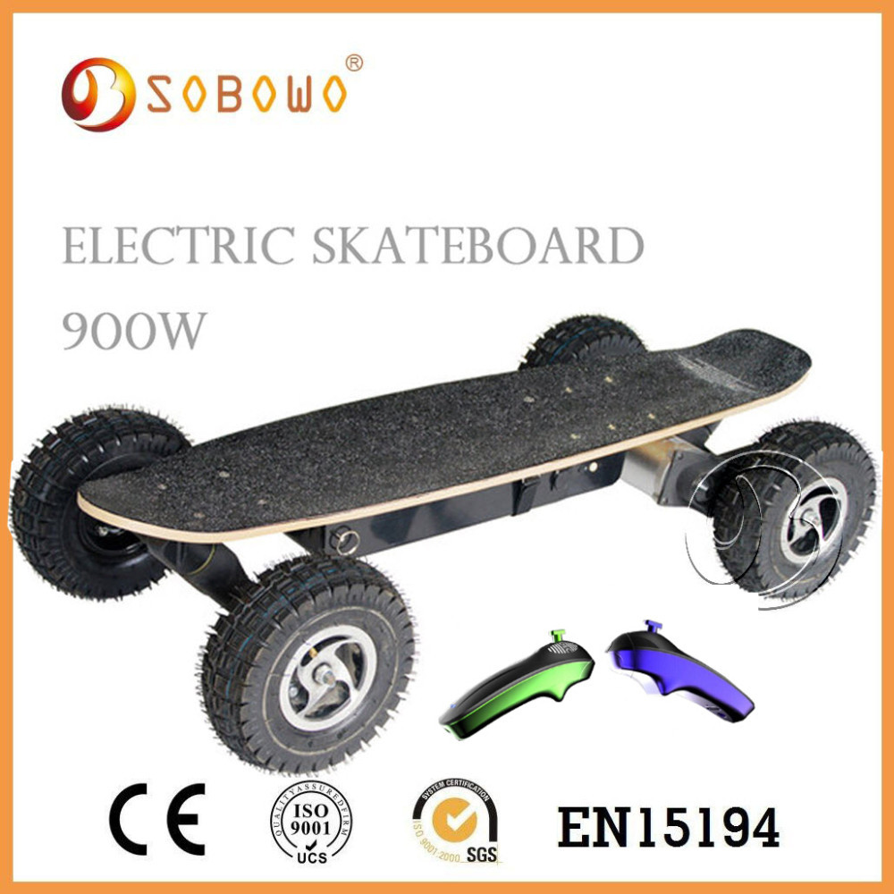 Power OEM skateboard mountain boards electric Skateboard china supplier for sales