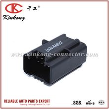 Kinkong OEM Waterproof Electrical 12 Pin Male Automotive Connector 10224435