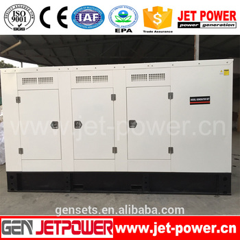 large power 1100kw soundproof diesel generator fuel consumption per hour
