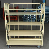 Logistics cart/ roll cage/ roll containers/ trolley