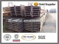 High Quality JIS Standard I Steel Beam Building Construction