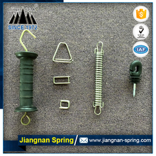 New Promotion China cheap metal steel spring clip with competitive price