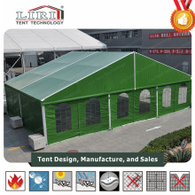Used Flexible Military Tents for Sale From Liri Tent