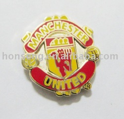 New Product zinc alloy wholesale fashion lady smoking lapel pins