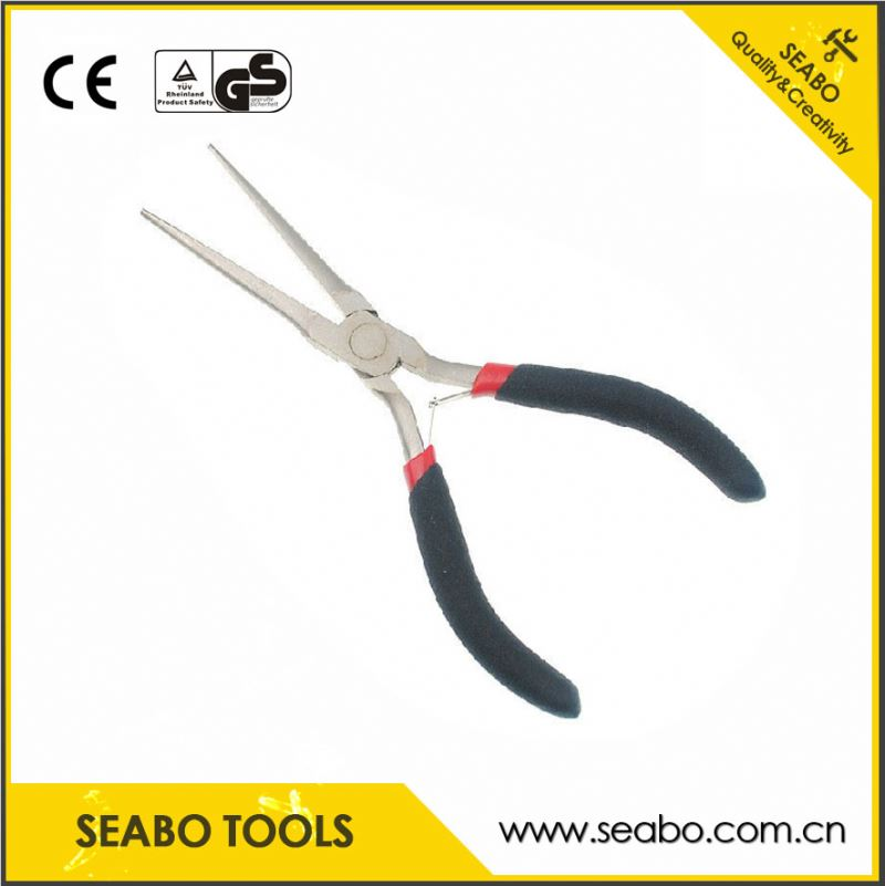 factory good quality expanding plier with soft grip handle
