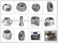 Promotional secure pipe olet pipe elbolet fitting