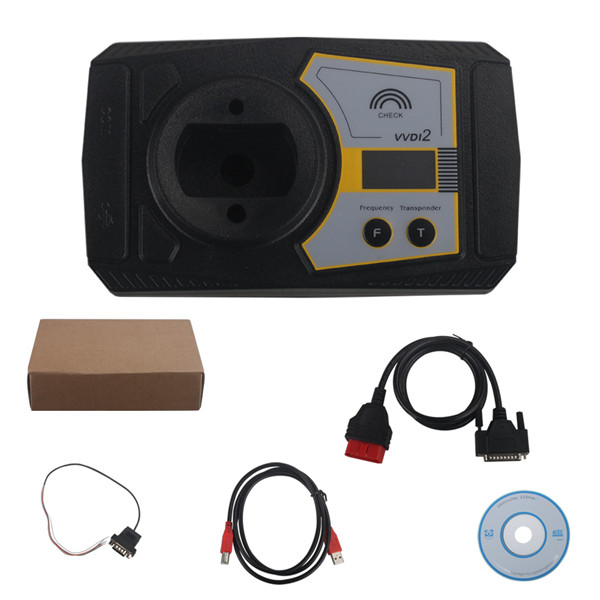 Vehicle Unlock Key Tool for Audi Remote Programmer New VVDI AKP108