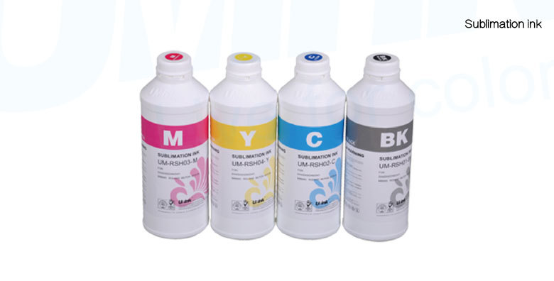 UVINK brand sublimation ink for epson stylus pro 7800 from China