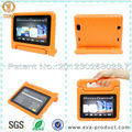 Kids Safe Thick Foam Soft Handle Stand Cases for 7 Inch Tablets