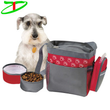 Quality Products Cute Pet Food Bag, Fashion Pet Carrier Bag For Travel