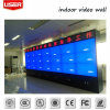 video wall with original new narrow bezel 5.3mm Samsung panel