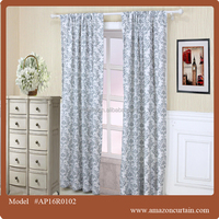 100% polyester cheap price and high quality washing blackout curtain lining