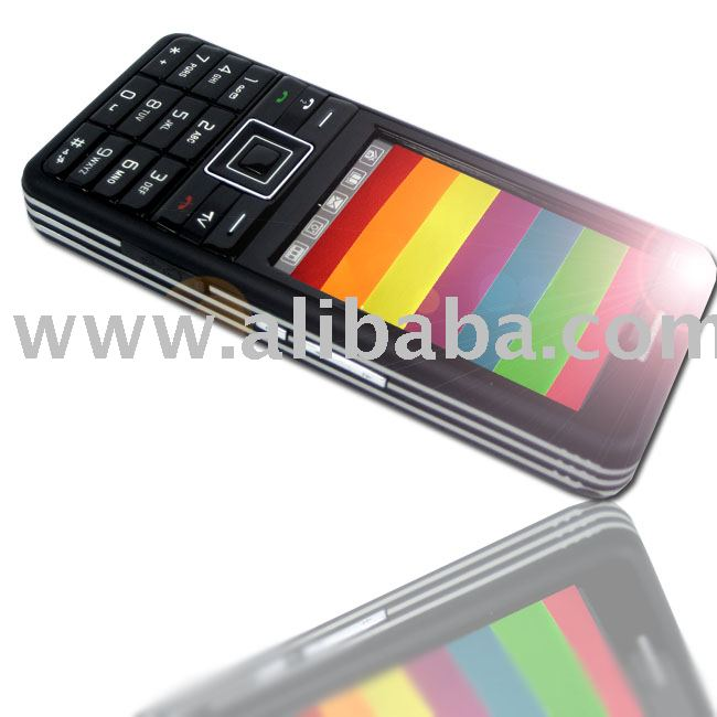 NEW Quad Band (Quad-Band) MP4 MP3 Flow Touch GSM unlocked C902 Touch Screen TV recording Mobile Cell Phone