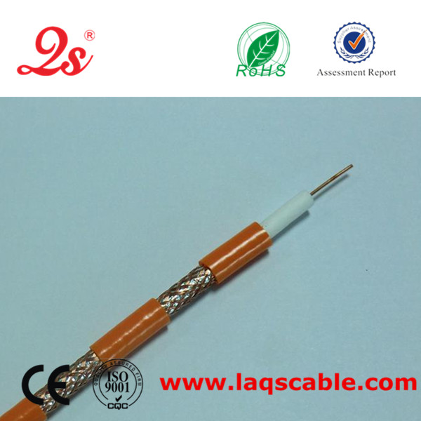 Linan coaxial cable factory submarine power cable