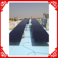 10kw new-solar panel energy system
