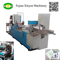 2 Colors Printing Automatic Folding Paper Napkin Making Machine Price