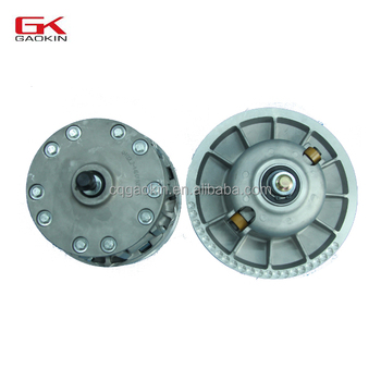 CVT transmission for ATV UTV