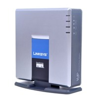 Linksys PAP2 PAP2 NA Unlocked Voip gateway,Voip Phone Adapter ATA box