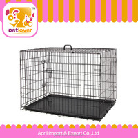 New double door small pet cage