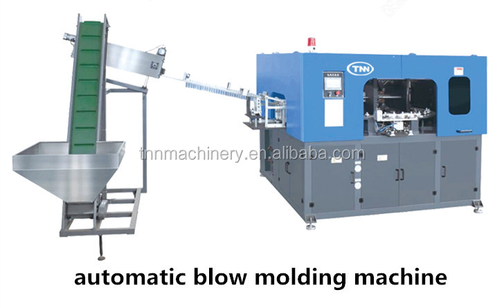 #2 Zhejiang crown cap good blow moulding machine manufacturer