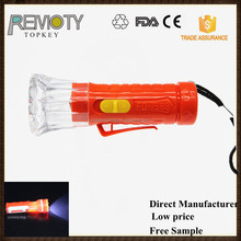 Handheld Flashlight,Mini Torch And Pocket Led Flashlight