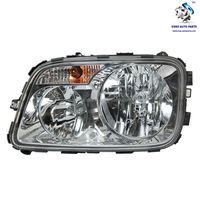 Head Lamp for Mercedes Benz Actros mp3 truck parts 9438201661 9438201761