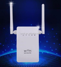 Mini Wifi Repeater 300Mbps Wireless Wifi Router 802.11 b/g/n Wireless-N Network