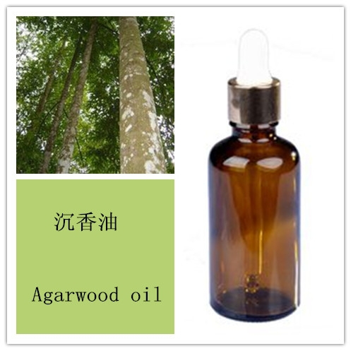 Pure agarwood oil supplier