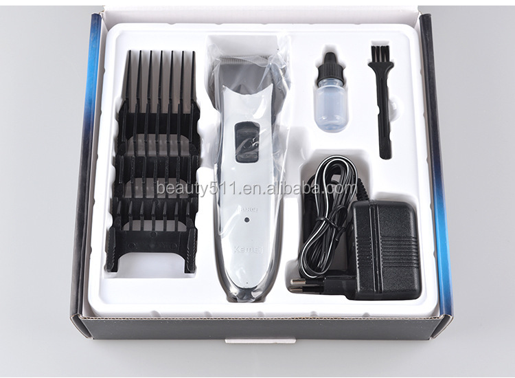 Professional Household Multifunctional Electric hair clipper/cutter Salon KM-3909