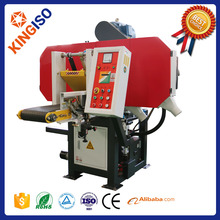 China WSM450/WSM350/WSM650 horizontal band saw for wood