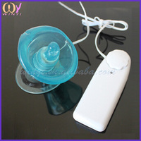 Waterproof Tongue Vibrator With Many Bump Sex Finger Massager Sex Toys Adult Products
