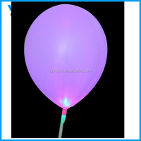 Party Decoration Light Up LED Balloons Flash Balloons