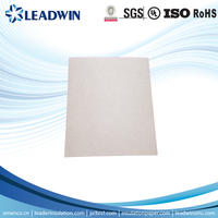 ROHS low water-absorption electrical laminated pressboard for layer insulation