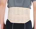 magnetic lumbar support
