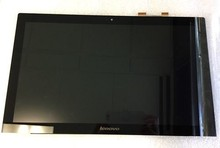 "15.6"" LCD Touch Screen Assembly For Lenovo IdeaPad U530 B156HTN03.1 59427841 FHD 1920x1080"