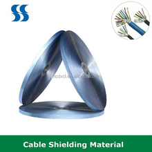 Blue Aluminum Mylar Tape for Cable Shielding