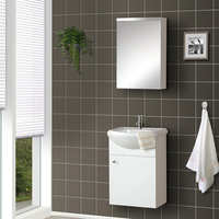 Thin Bathroom Vanity for Wholesale