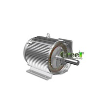 600W 30RPM Low Speed CE Certified Maintenance Free Permanent Magnetic Alternator