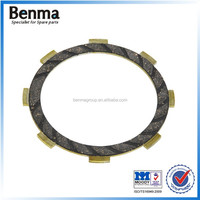 benma clutch disc ,clutch friction disc for scooter&motorcycles