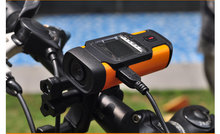 Hot selling bicycle camera sports camcorder Full HD video camcorder mini type