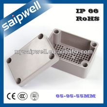 2014 65*95*55mm Concealed Switch Box