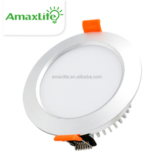 80mm Cutout 2.5inch 7W C5 Item LED Surface Mounted Ceiling Aluminum LED SMD Anti-glare Downlight
