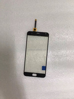 Mobile Touch Screen for Meizu M2 Note 2, Digitizer Assembly Front Glass Touch Screen For Meizu M2 Note2,Noblue Note 2