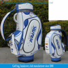 OEM Genuine Leather Golf Bag for Sale