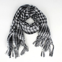 The thin style Arab scarf shamac kerchief shawls and scarves